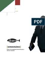 SERMONARIO IBVJ FEV2014