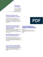 Oito em cada dez portugueses acha que a corrupção aumentou