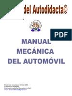 Autos Curso Manual de Mecanica de Automoviles 2