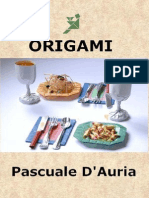 0007-Pascuale D'Auria - Origami