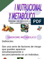 Patron Nutricional y Met[1]. Www.cuidarenfermeria.com
