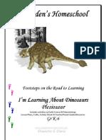 plesiosaurus ab