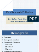 Clase 2 Población