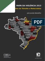 Mapa2013 Transito