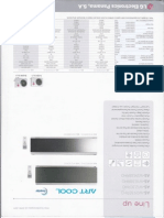 Catalogo Lg Inverter