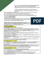 Medical Ethics.docx