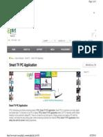 PTCL Smart TV Application