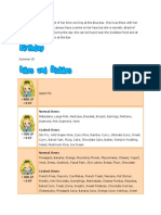 Harvest Moon Muffy Guide