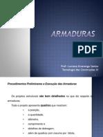 Aula Armaduras 00