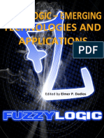 Fuzzy Logic Emerging Technologies i To