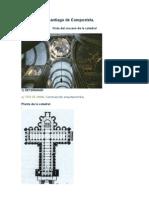 Comentari de La Catedral de Santiago de Compostela