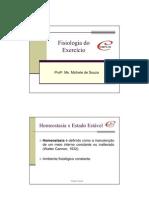 Fisiologia do Exercicio Provisionados Surf CREF3/SC
