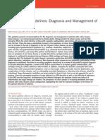 ACG Guideline CeliacDisease May 2013