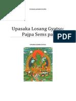 Upasaka Losang Gyatso Pajpa Semspa