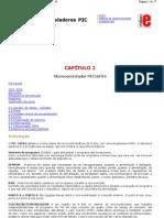 Microcontrolador PIC16F84 - Capitulo 2
