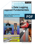 Halliburton - Surface Data Logging Manual