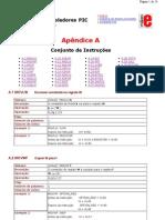 PIC - Apendice A - Conjunto de Instruções 2