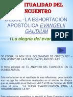 Espiritualidad Del Encuentro