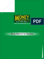 Equities by Money Market, Bng