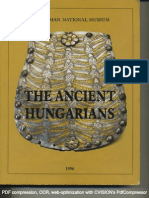 25 - The Ancient Hungarians