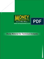 Technical Analysis by Money Market, Bng