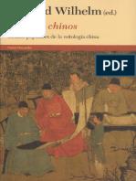 Cuentos Chinos Richard Wilhelm