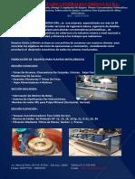 Brochure Mgc Eirl