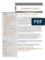 2014 Indiana Legislative Update #3