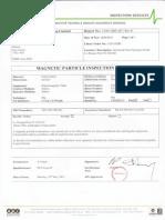 Assured MPI Report