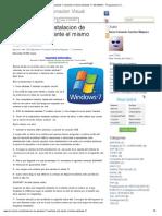Crear USB de Instalacion de windows 7 mediante el mismo windows 7 _ VB-MUNDO - Programacion Visual.pdf