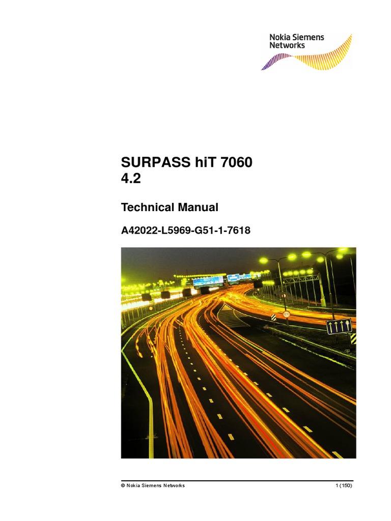 surpass hit 7060 technical manual computer network network switch rh scribd com Luminox 7065 Pink Moen Vestige 7065