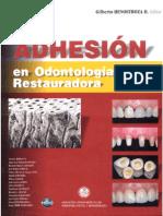 Adhesión En Odontología Restauradora2