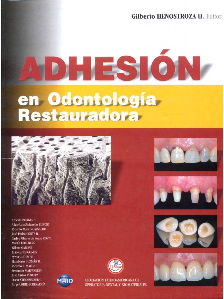 estetica odontologia restauradora henostroza