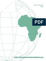 South Africa Full PDF Country Note