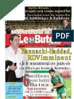 LE BUTEUR PDF du 28/09/2009