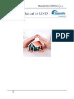 Manual de Rent A