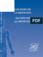 Los Fines de La Medicina HastingsCenter