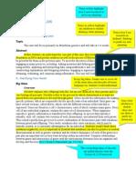mendelian genetics annotated