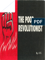 The Poor Revolutionist