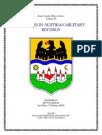 Banat Family History Series Book VII