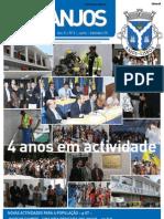 InforAnjos Ano8 n2 Junho Setembro 2009