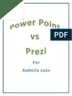 Power Point vs Prezi