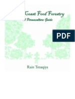 West Coast Food Forestry