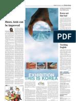 Korea Herald 20090922