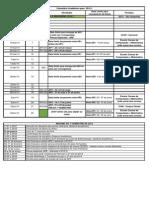 Calendário Acadêmico 2014.1