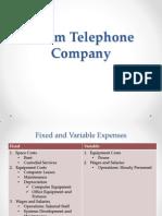 salem phone company