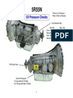 5R55S Cooler Thermal Bypass fix | Válvula | Transmisión