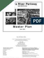 Yahara River Parkway Master Plan June 1998