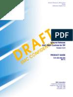 SRDF Controls for TPF