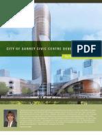 City of Surrey Civic Centre Development Project